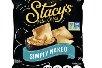 Stacy's Pita Chips coupon deal